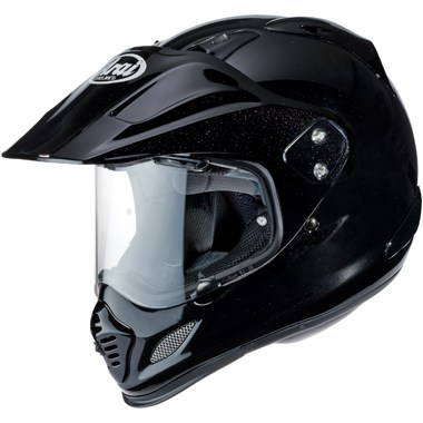 Arai Tour X4 Diamond Black Motorcycle Helmet