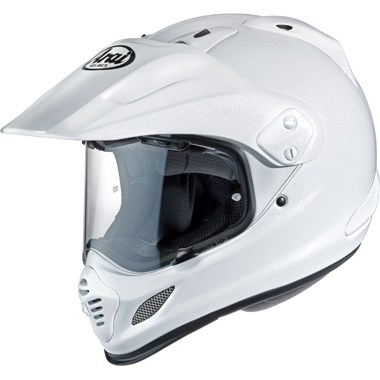 Arai Tour X4 Diamond White Motorcycle Helmet