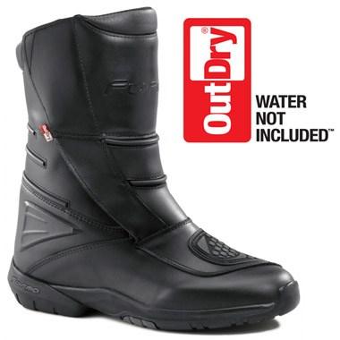 Forma La Paz Outdry Waterproof Motorcycle Boots