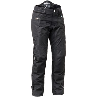 Halvarssons Zon Textile Motorcycle Trousers, for Men