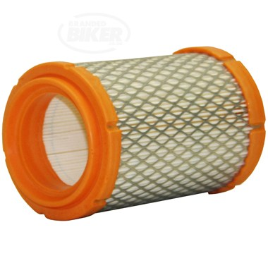 Hiflo Filtro Motorcycle Air Filter for the Ducati 1100 Monster, 2008 to 2012 models