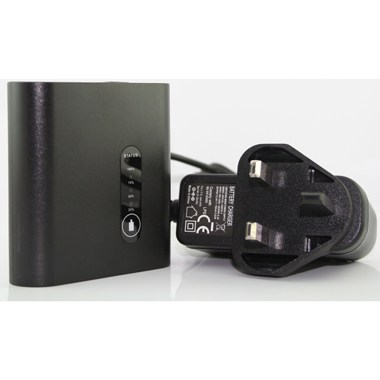Keis 12V Li ion Small Battery Pack and Charger