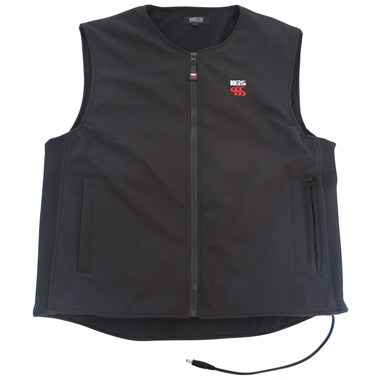 Keis X10 Heated Body Warmer