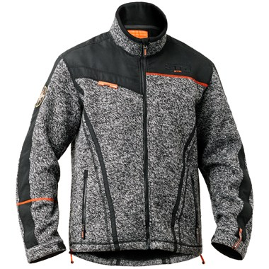 Lindstrands Coolly Windproof Fleece Jacket