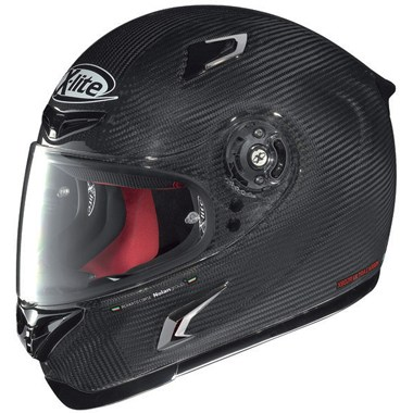 XLite X802R Puro Ultimate Carbon Motorcycle Helmet