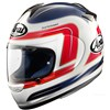 Arai Chaser V Motorcycle Helmet in the Restyle Spencer graphic