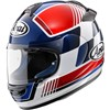 Arai Chaser-V Speed Racer Red Motorcycle Helmet