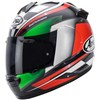 Arai Chaser V Motorcycle Helmet in the Nation graphic