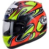 Arai RX7GP Motorcycle Helmet in the Edwards Tribute graphic