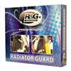 R&G Radiator Guard for the KTM 125 Duke, 2011 models and onwards