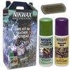 Nikwax Care Kit for Leather Footwear