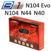 Nolan B1 Bluetooth Kit for the Nolan N104 Evo, Nolan N104, Nolan N44 and the Nolan N40 Motorcycle Helmets