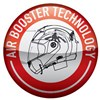 Nolan Motorcycle Helmet Technologies Air Booster