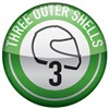X Lite Motorcycle Helmet Technologies Three Outer Shells