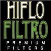 Hiflofiltro Motorcycle Air Fliters