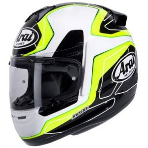 Arai_axces_2_motorcycle_helmet_flow_green