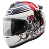 Arai Axces 2 Motorcycle Helmets