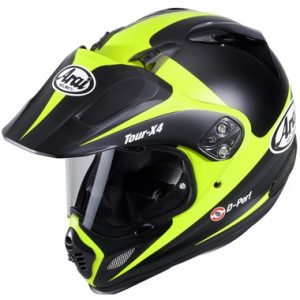 Arai_tour_x_4_adventure_motorcycle_helmet_route_yellow