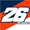 Dani Pedrosa Official Merchandise
