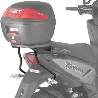 givi sr5602 monolock rear carrier piaggio typhoon 50 125 2011 on
