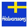 Halvarssons Motorcycle Clothing logo