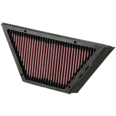 k n motorcycle air filter for kawasaki gtr1400. Black Bedroom Furniture Sets. Home Design Ideas