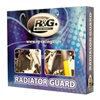 R&G Motorcycle Radiator and Oil Cooler Guards and Protectors