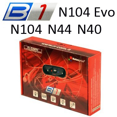 Nolan_b1_bluetooth_kit_n104_evo_n44_n40_motorcycle_helmets