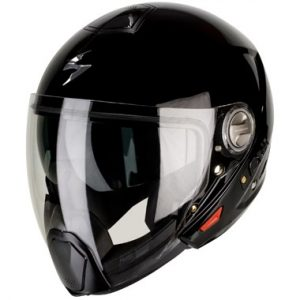 Scorpion_exo_300_air_motorcycle_helmet_black