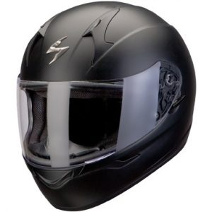 Scorpion_exo_410_air_motorcycle_helmet_matt_black