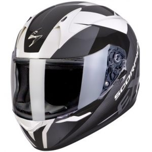 Scorpion_exo_410_air_motorcycle_helmet_slicer_grey