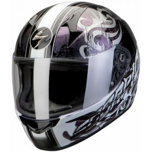 Scorpion_exo_410_air_motorcycle_helmet_sprinter_black_chameleon