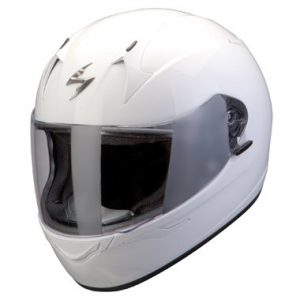 Scorpion_exo_410_air_motorcycle_helmet_white