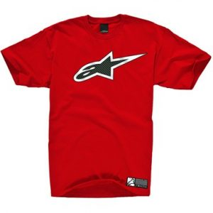 Alpinestars_carbon_fibre_t_shirt_red