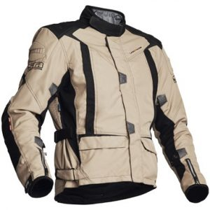 Lindstrands_qurizo_textile_motorcycle_jacket_sand_black