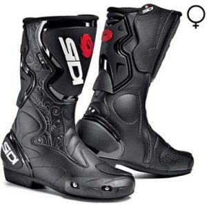 Sidi_fusion_lady_motorcycle_boots_black_1