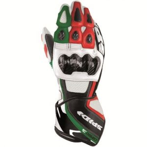 Spidi_carbo_3_motorcycle_gloves_italian_flag_1