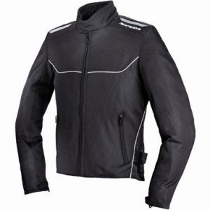 Spidi_netix_motorcycle_jacket_black