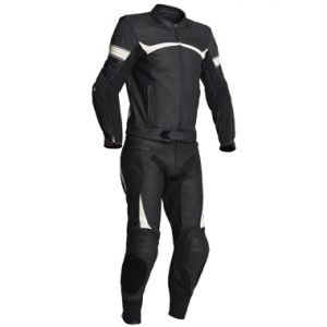 Halvarssons_zevs_2_piece_leather_motorcycle_suit_black_ivory