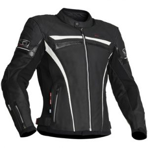 Lindstrands_chrome_leather_jacket_black_white