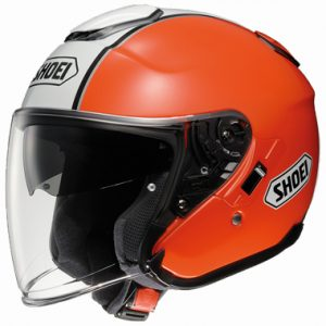 Shoei J Cruise Corso TC 8