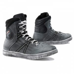 Forma Cooper Boots Anthracite