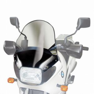 Givi D232S Motorcycle Screen BMW F650ST