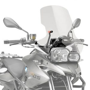 Givi 5107DT Motorcycle Screen BMW F700GS