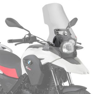 Givi D5101ST Motorcycle Screen BMW G650GS