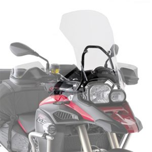 Givi D5110ST Motorcycle Screen BMW F800 GS Adventure