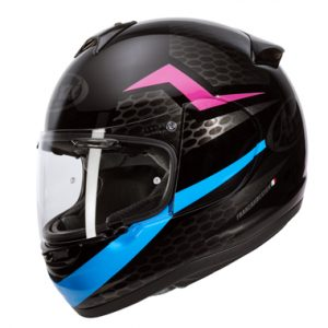 Arai Axces 3 Motorcycle Helmets