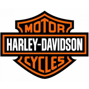 R&G Crash Protectors for Harley Davidson