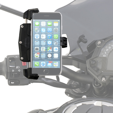 Givi S920M Universal Smart Phone Clip Holder