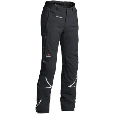 Halvarssons Wish Pants Laminate Motorcycle Trousers in Long Leg
